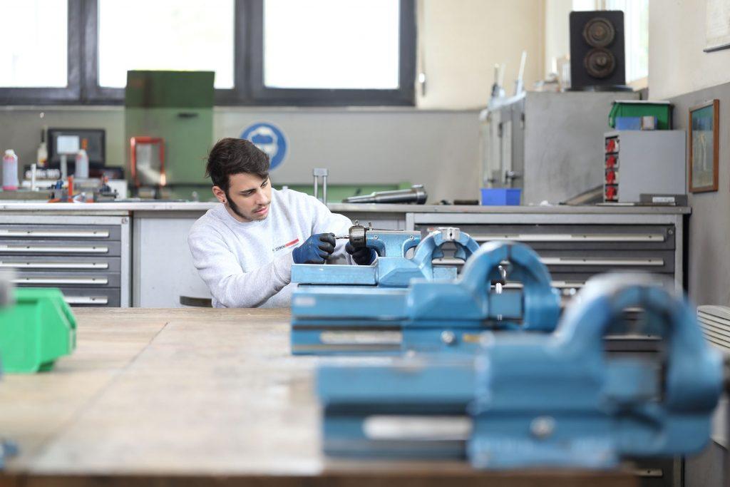 Verfahrensmechaniker (m/w/d) Baustoffe