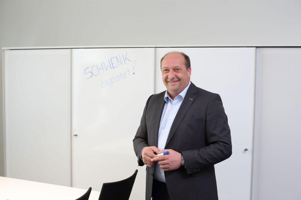 Markus Katzer – TB Alb-Donau Geschäftsführer