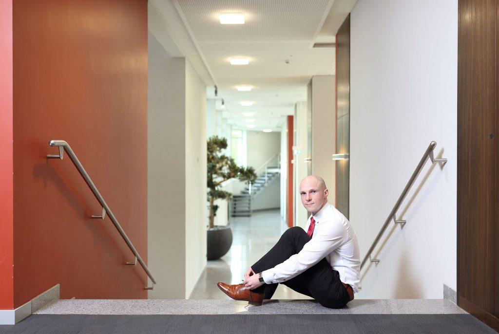 Matthias Golder – TB ULM Controller