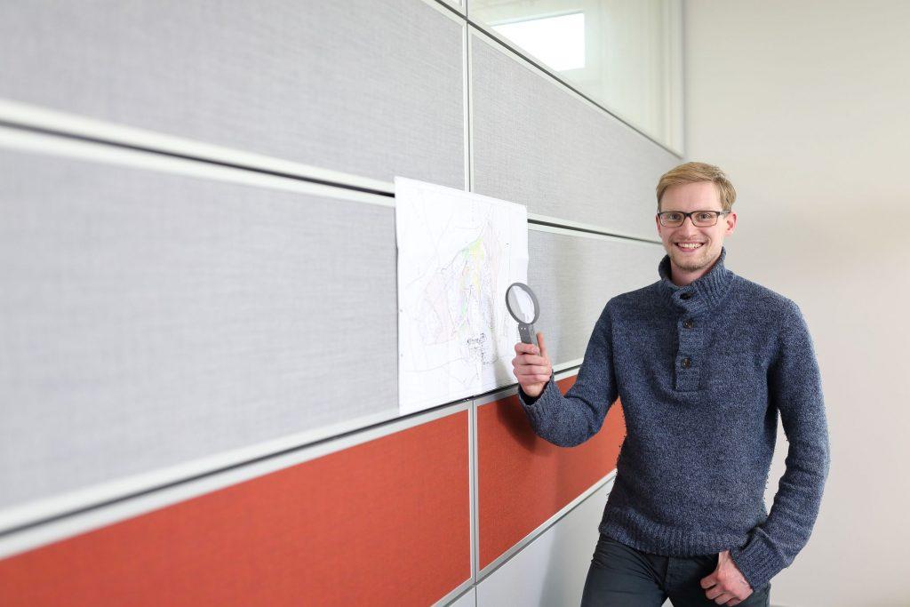 Jens Wöhlert – ZE MER Betriebsingenieur