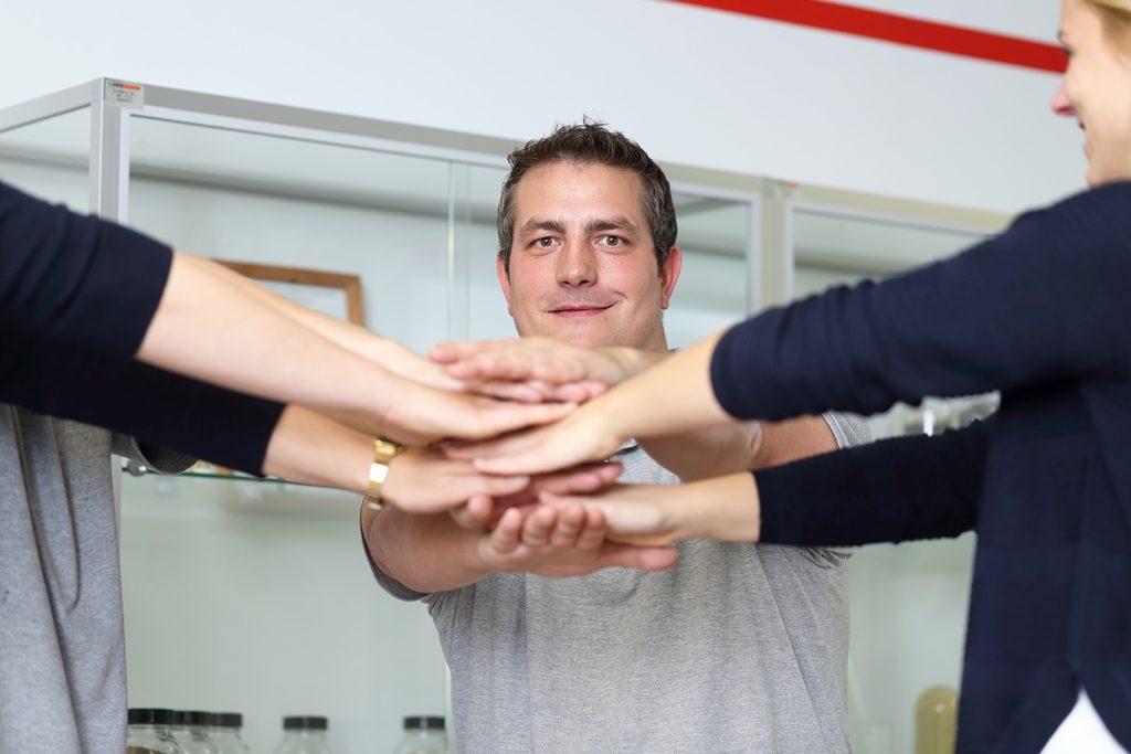 Tobias Schulla – TB TZ stellv. Laborleiter