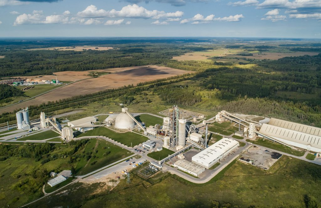 SCHWENK enters Latvian market
