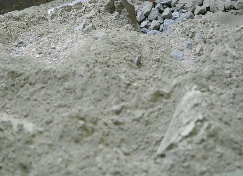 Produktnamensänderungen Zement