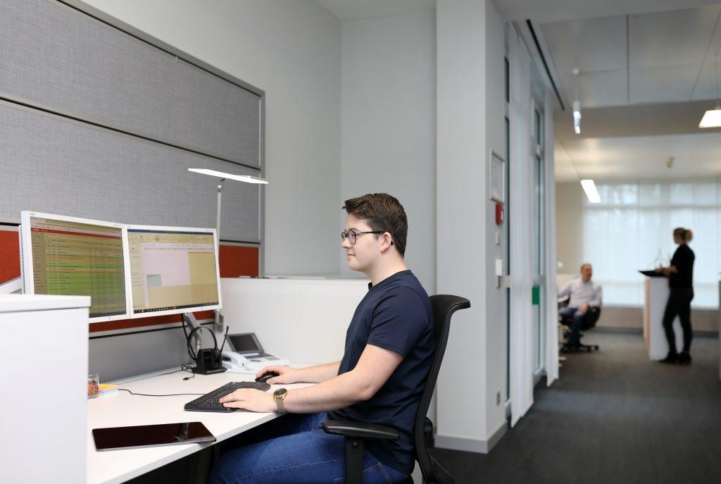 Bachelor of Science (m/w/d) Wirtschaftsinformatik